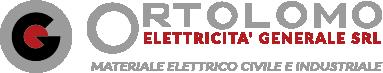 Ortolomo - Elettricità Generale